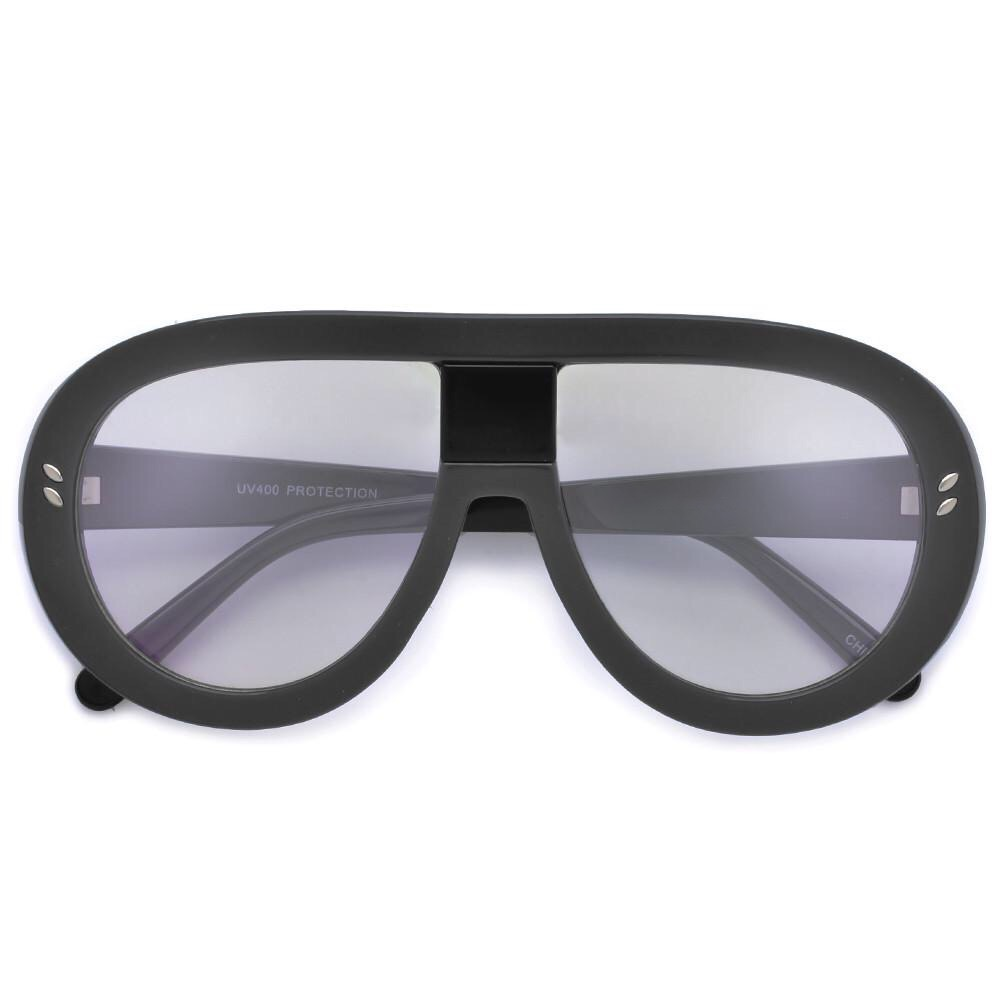 Radar Grey Frame